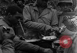 Image of African-American soldiers Germany, 1944, second 7 stock footage video 65675069531