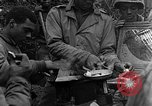 Image of African-American soldiers Germany, 1944, second 8 stock footage video 65675069531