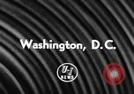 Image of 50th Anniversary of Air Force Washington DC USA, 1957, second 5 stock footage video 65675069538
