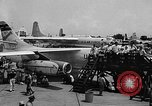 Image of 50th Anniversary of Air Force Washington DC USA, 1957, second 8 stock footage video 65675069538