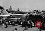 Image of 50th Anniversary of Air Force Washington DC USA, 1957, second 9 stock footage video 65675069538