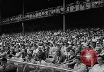Image of Old Timers Day at Yankee Stadium New York United States USA, 1957, second 8 stock footage video 65675069541