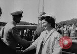Image of Queen Frederica France, 1957, second 12 stock footage video 65675069545