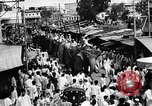 Image of Muharram celebrated Lucknow India, 1957, second 5 stock footage video 65675069547