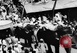 Image of Muharram celebrated Lucknow India, 1957, second 7 stock footage video 65675069547