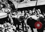 Image of Muharram celebrated Lucknow India, 1957, second 8 stock footage video 65675069547