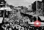 Image of Muharram celebrated Lucknow India, 1957, second 11 stock footage video 65675069547