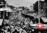 Image of Muharram celebrated Lucknow India, 1957, second 12 stock footage video 65675069547