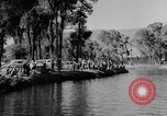 Image of Nation Trout Derby Livingston Montana USA, 1957, second 6 stock footage video 65675069550