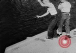Image of Nation Trout Derby Livingston Montana USA, 1957, second 11 stock footage video 65675069550