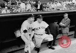 Image of New York Yankees vs Boston Red Sox Boston Massachusetts USA, 1957, second 7 stock footage video 65675069551
