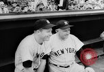 Image of New York Yankees vs Boston Red Sox Boston Massachusetts USA, 1957, second 10 stock footage video 65675069551