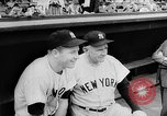 Image of New York Yankees vs Boston Red Sox Boston Massachusetts USA, 1957, second 11 stock footage video 65675069551