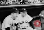 Image of New York Yankees vs Boston Red Sox Boston Massachusetts USA, 1957, second 12 stock footage video 65675069551