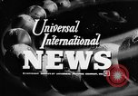 Image of International Ski Jumping Competition Bavaria Germany, 1957, second 11 stock footage video 65675069552
