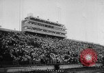 Image of NCAA track and field events Austin Texas USA, 1957, second 4 stock footage video 65675069554