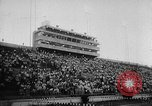 Image of NCAA track and field events Austin Texas USA, 1957, second 5 stock footage video 65675069554