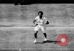 Image of Althea Gibson wins at Wimbledon United Kingdom, 1957, second 6 stock footage video 65675069555