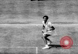 Image of Althea Gibson wins at Wimbleton United Kingdom, 1957, second 7 stock footage video 65675069555