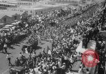 Image of celebrate independence Algeria, 1962, second 9 stock footage video 65675069561