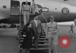 Image of Madame Chiang Kai-shek North Africa, 1945, second 8 stock footage video 65675069567