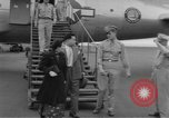 Image of Madame Chiang Kai-shek North Africa, 1945, second 9 stock footage video 65675069567