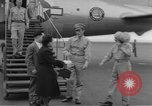 Image of Madame Chiang Kai-shek North Africa, 1945, second 10 stock footage video 65675069567