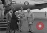 Image of Madame Chiang Kai-shek North Africa, 1945, second 12 stock footage video 65675069567