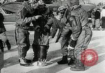 Image of United States Army crewmen Michigan United States USA, 1937, second 10 stock footage video 65675069575