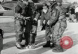 Image of United States Army crewmen Michigan United States USA, 1937, second 11 stock footage video 65675069575