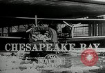 Image of spring floods Chesapeake Bay Maryland USA, 1939, second 3 stock footage video 65675069576