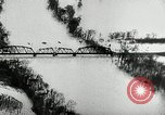 Image of spring floods Montgomery Alabama USA, 1937, second 3 stock footage video 65675069577