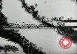 Image of spring floods Montgomery Alabama USA, 1937, second 4 stock footage video 65675069577