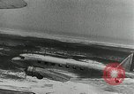 Image of test XC-32 flying headquarters Michigan United States USA, 1937, second 6 stock footage video 65675069578