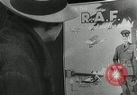 Image of Royal Air Force recruits United Kingdom, 1937, second 7 stock footage video 65675069579