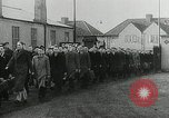 Image of Royal Air Force recruits United Kingdom, 1937, second 9 stock footage video 65675069579
