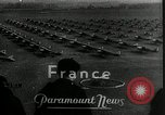 Image of aircraft production Europe, 1937, second 2 stock footage video 65675069580