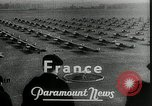 Image of aircraft production Europe, 1937, second 3 stock footage video 65675069580