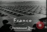 Image of aircraft production Europe, 1937, second 5 stock footage video 65675069580