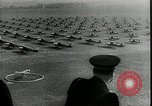 Image of aircraft production Europe, 1937, second 7 stock footage video 65675069580