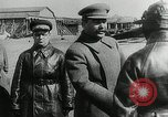 Image of May Day celebration Moscow Russia Soviet Union, 1937, second 9 stock footage video 65675069581