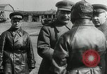 Image of May Day celebration Moscow Russia Soviet Union, 1937, second 10 stock footage video 65675069581