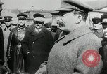 Image of May Day celebration Moscow Russia Soviet Union, 1937, second 12 stock footage video 65675069581