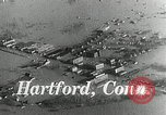 Image of reconstruction after floods Hartford Connecticut USA, 1937, second 11 stock footage video 65675069584