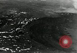 Image of Mauna Loa eruption Hawaii USA, 1940, second 10 stock footage video 65675069587