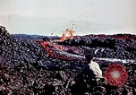 Image of Mauna Loa eruption Hawaii USA, 1942, second 8 stock footage video 65675069592