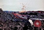 Image of Mauna Loa eruption Hawaii USA, 1942, second 9 stock footage video 65675069592