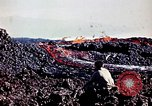 Image of Mauna Loa eruption Hawaii USA, 1942, second 10 stock footage video 65675069592