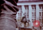 Image of Famous freedom figures Washington DC USA, 1969, second 4 stock footage video 65675069596