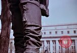 Image of Famous freedom figures Washington DC USA, 1969, second 7 stock footage video 65675069596